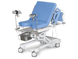 Столы и кровати для акушерства и гинекологии