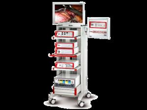 Оборудование для малоинвазивной хирургии