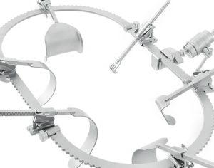 Хирургический инструментарий